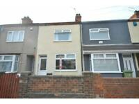 3 bedroom house in Barcroft Street, Cleethorpes