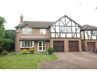 5 bedroom house in Nooking Lane, Aylesby, Grimsby