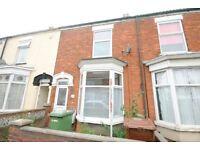 2 bedroom house in Roberts Street, Grimsby