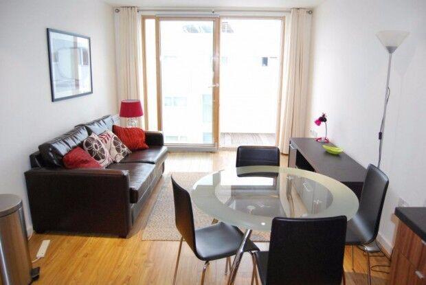 1 bedroom flat in Cutmore Ropeworks Arboretum Place, Barking, IG11