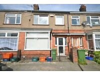 3 bedroom house in Lombard Street, Grimsby