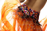 Join us for Beginner to Advanced Bellydance Classes
