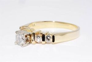 BRAND NEW ENGAGEMENT RING FOR SALE