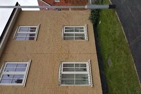 New build 1 bed flat in best part of Ipswich for exchange for 2 bed