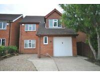 4 bedroom house in Rosedale, Waltham