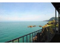 Penthouse Apartment for sale with unrivaled Sea Views - Ilfracombe