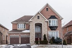 Detached House in Richmond Hill backing onto ravine!
