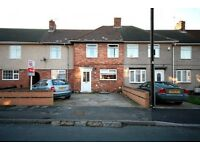 4 bedroom house in Holmes Carr Crescent, New Rossington, DN11