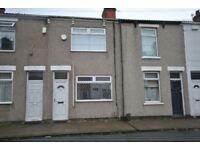 2 bedroom house in Haycroft Street, Grimsby