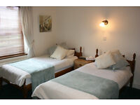 *Aldgate East * Liverpool St * Twine Room *bills include * Free wifi * Cleaner * Professional Abode*