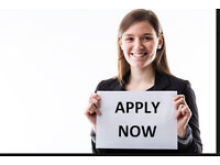Reliable, confident and attractive new girls for work