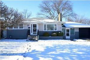 6 bedrooms house for rent in St.Catharines