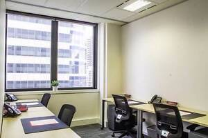 4 people external office with 50% OFF* rent - Melbourne CBD Melbourne CBD Melbourne City Preview