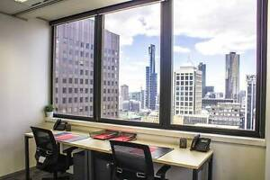 Melbourne CBD offices available for rent from $150 p/w Melbourne CBD Melbourne City Preview