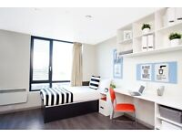 STUDENT ROOM TO RENT ABERDEEN. EN-SUITE WITH PRIVATE ROOM, PRIVATE BATHROOM AND SHARED KITCHEN