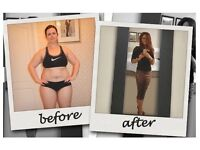 Personal Trainer Specialising in Weight Loss, Lifestyle Change and Helping You Stay On Track