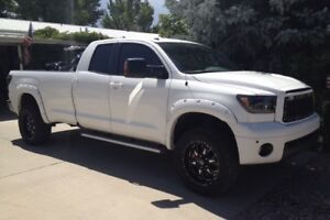 2010 Toyota Tundra TRD SUPERCHARGED  Pickup Truck