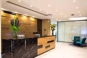 50% OFF RENT- 3 people internal office at Melbourne CBD Melbourne CBD Melbourne City Preview