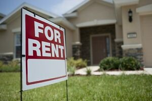 TIRED OF BEING A LANDLORD? Let us help!