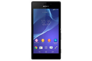 Brand-New-Sony-Xperia-M2-Dual-SIM-SmartPhone-Black-color