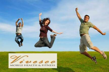 Personal Training / Small Group Outdoor Fitness Tapping Wanneroo Area Preview