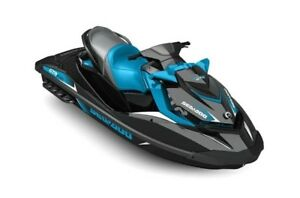 2017 Sea-Doo GTR ( 3 Places ) 230