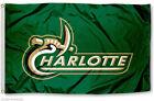 Charlotte 49ers NCAA Flags