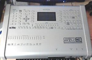 ARRANGER SD3 KETRON