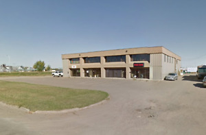 Shop and/or Office Space for Rent! Within Lloydminster Limits