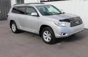2010 Toyota Highlander 4WD PRICE REDUCED!!