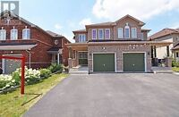 SEMI-DETACHED HOUSE WITH BASEMENT APARTMENT