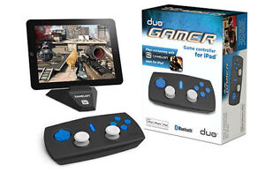 Discovery Bay Games Duo Gamer GamePad with Stand $5