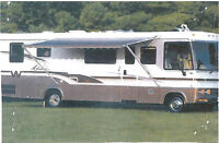 Fleetwood Flair For Sale - Very good codition & ready to go!