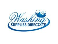 Wholesale Washing Powder Detergent Laundry Liquid Laundrette Hotel B&B Janitorial Supplies Discount