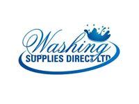 Wholesale Washing Powder Laundry Liquid Detergent Fabric Softener Bleach Launderette Hotel Jan San