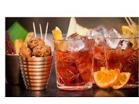 Cocktail Bartender | Award-Winning Restaurant Group | London