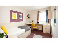 Student Accommodation, Blenheim Court, Bristol, 1 Bedroom En Suite