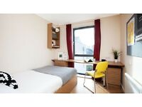 STUDENT ROOM AT JENNENS COURT - EN SUITE -THREE QUATER BED - SHARED KITCHEN -