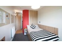 NORTH LODGE STUDENT ACCOMMODATION ENSUITE ROOM - 5 MIN WALK FROM VICTORIA LINE ( TOTTENHAM HALE)