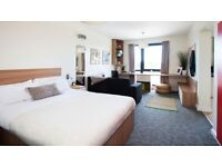 STUDENT ROOMS TO RENT IN EDINBURGH.NON-EN SUITE WITH PRIVATE ROOM,COMFY BED AND SHARED BATHROOM