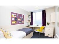 Classic En-Suite Room in Birmingham City Centre