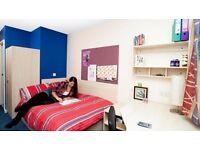 En-suite Room available at Riverside-point accommodation, Lenton, Nottingham Sep 2016- Jun 2017