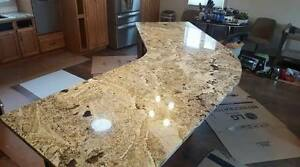 IMPORTED GRANITE & QUARTZ COUNTERTOPS! KITCHENS, VANITIES & MORE