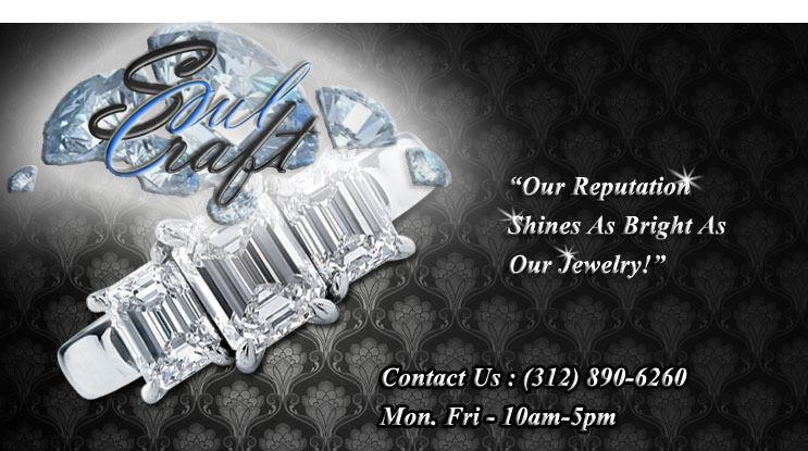 SoulCraft Diamonds
