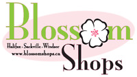 Flower Shops Assistant