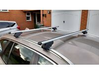 Roof bars/ rails for BMW 5 series