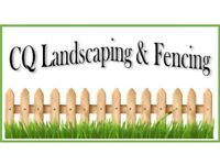 CQ Landscaping & Fencing