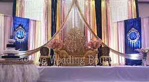 THE WEDDING BOUTIQUE BY MADIHA