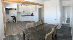 Appartement Grand 4 1/2 Beauport, Qc **Rénové**