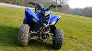 Looking to buy dirt bike or quad or sport bike